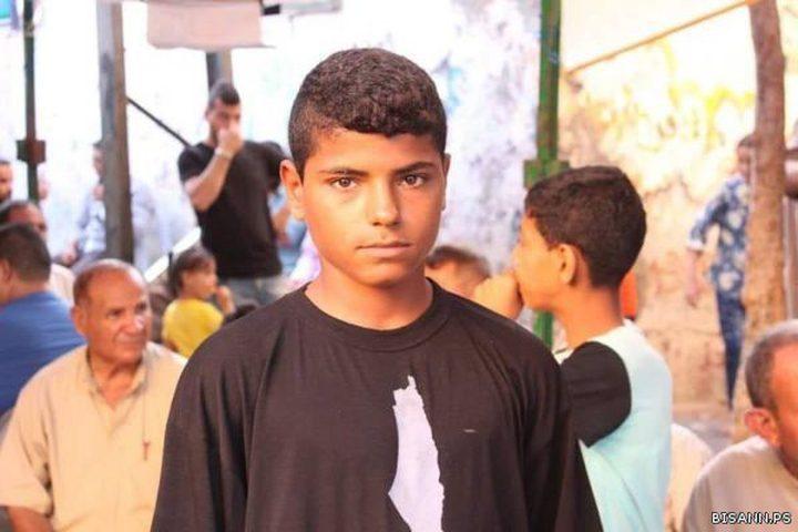 هكذا أعدم الاحتلال الشهيد الفتى ابو طيور (فيديو)