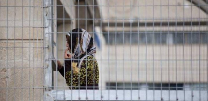 ظروف اعتقالية صعبة لعدد من أسيرات معتقل الدامون