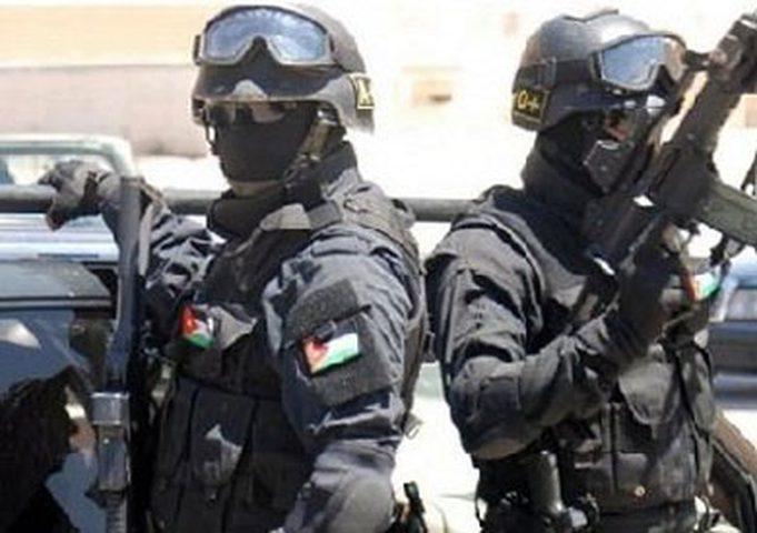 سجن 6 أردنيين خططوا لاغتيال ضباط مخابرات