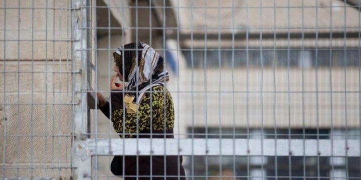 الأسيرات يتعرضن للإهانة والتنكيل في سجون الاحتلال