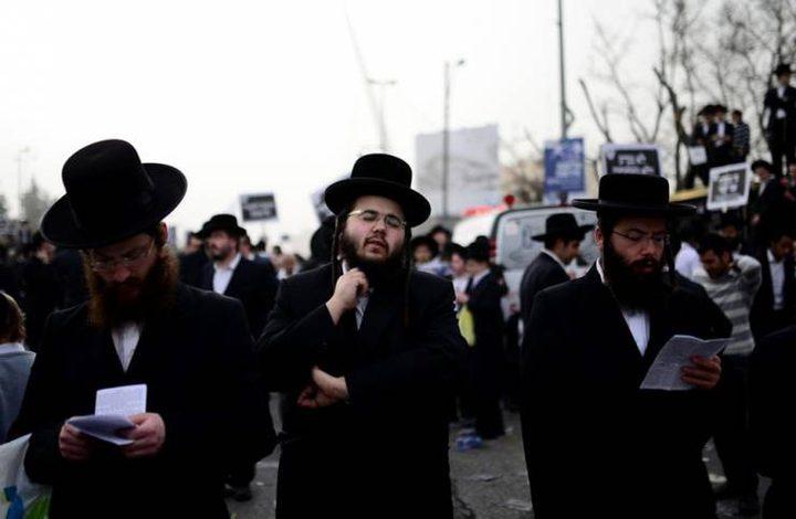 استطلاع: نصف اليهود يؤيدون حل الدولتين