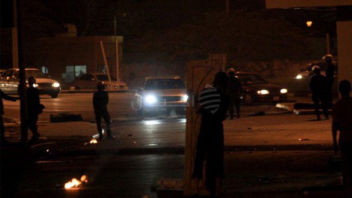 إطلاق قنابل مضيئة شرق قلقيلية مع انتشار للاحتلال