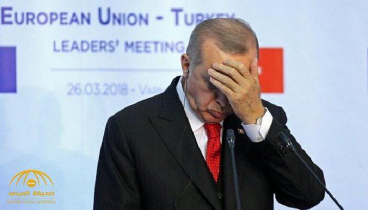أرقام مخيفة تكشف ما تحاول تركيا إخفاءه