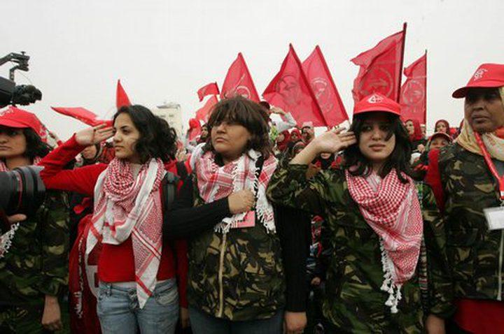 الشعبية تنفي رفضها لقاء حركة فتح في القاهرة