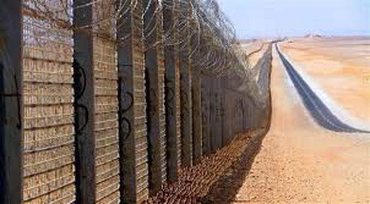 الاحتلال يتهم حماس بزعزعة الاستقرار على الحدود