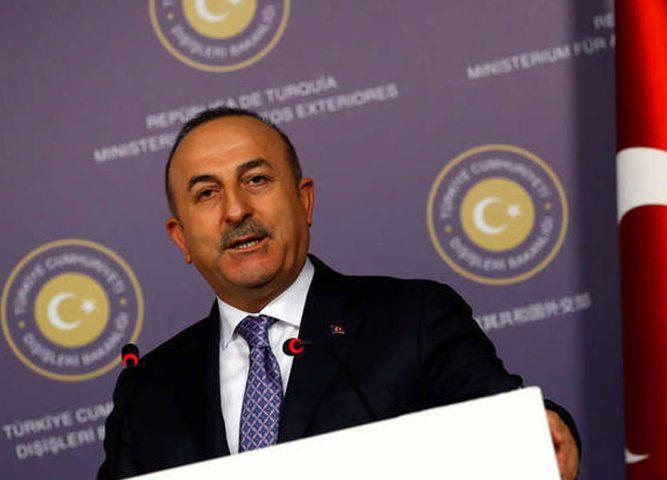تركيا: لحل مسألة إدلب وفقا لمبادئ استانا