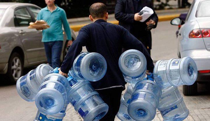 رئيس البلدية: صيف نابلس ينتهي دون أزمة مياه