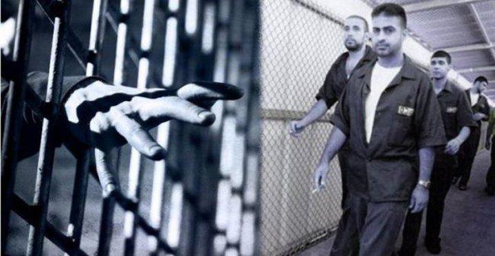 أسيران يدخلان أعوامًا جديدة في سجون الاحتلال