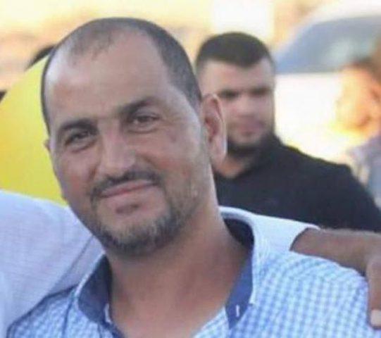 مصرع نصر أبو سويلم اختناقاً تحت الرمال في النقب