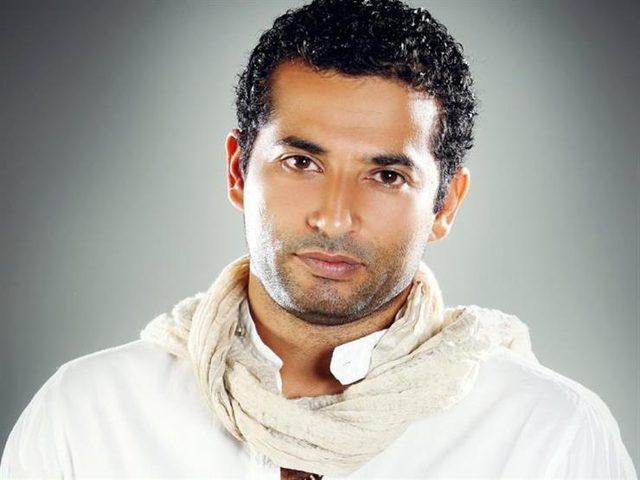 ما حقيقة اعتزال عمرو سعد وقصة التصريحات المفبركة؟