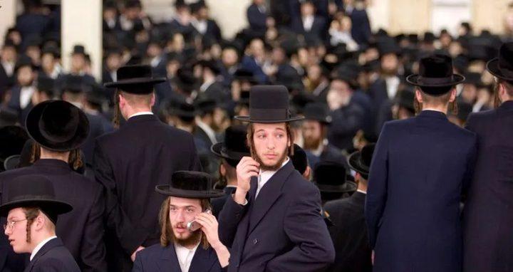 14.7 مليون يهودي في العالم غالبيتهم خارج إسرائيل