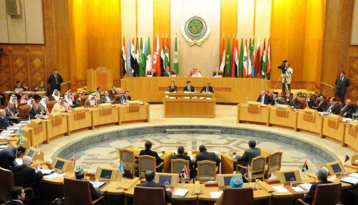 الجامعة العربية تقدم رزمة مشاريع خاصة بفلسطين
