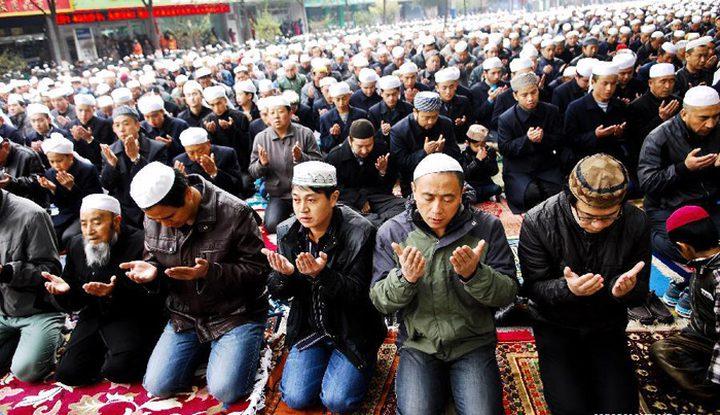 اتهمات للصين باحتجاز مواطنين مسلمين بشكل تعسفي