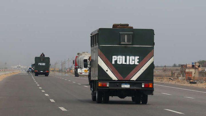 العثور على جثث 5 من أفراد عائلة في مصر