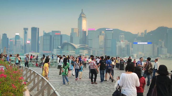 هونغ كونغ تقصي نيويورك في أعداد الأثرياء