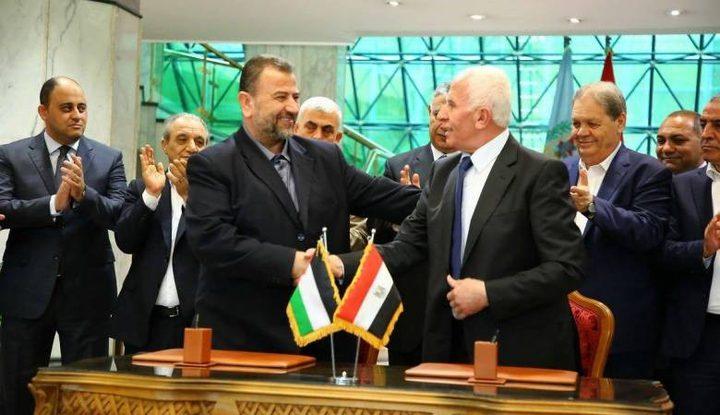 متحدث باسم فتح:  لن نقبل بالمناورة في ملف المصالحة