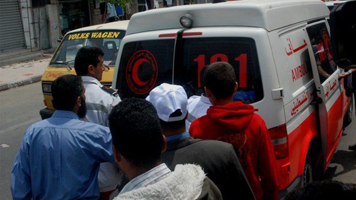 مصرع طفلة بصعقة كهربائية شرق مدينة غزة