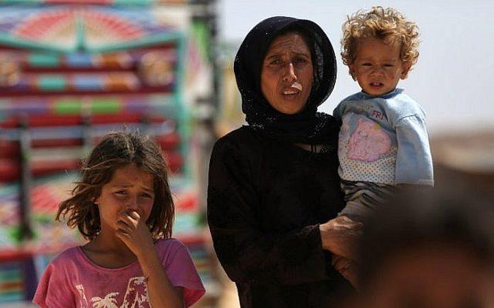نزوح 30 ألف شخص من إدلب والأمم المتحدة تحذر
