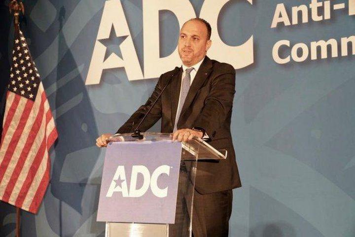 حسام زملط: لا تراجع عن مقاضاة إسرائيل دولياً