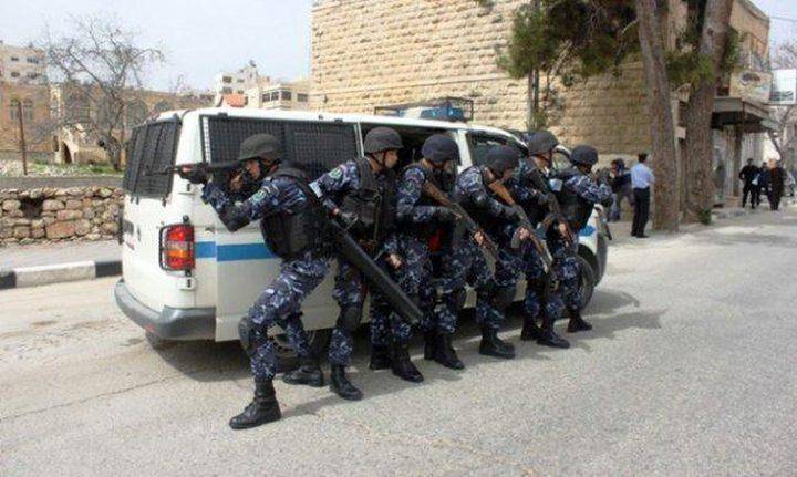 الشرطة تكشف قضية تزوير وكالات بيع أراضٍ في نابلس