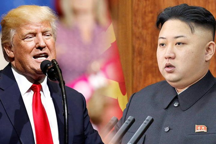 زعيم كوريا الشمالية يطلب عقد اجتماع ثان مع ترامب