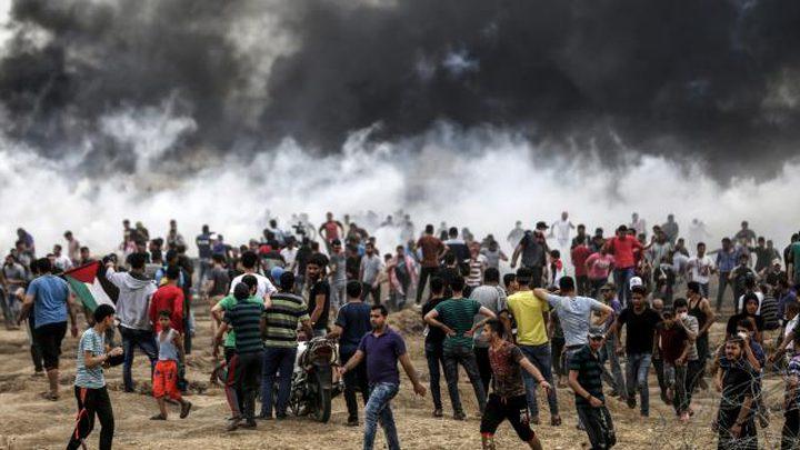 المفوض السامي يدعو للتحقيق بجرائم الاحتلال في غزة