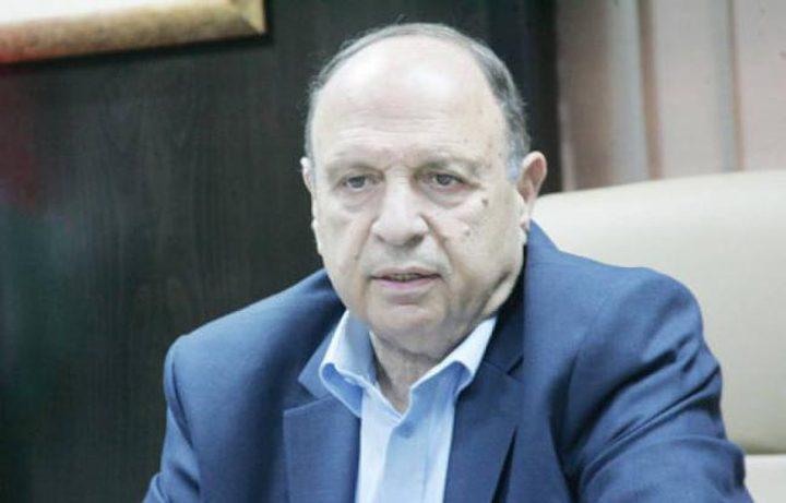 الحسيني: اجتماع للوطني الليلة في الخان الأحمر