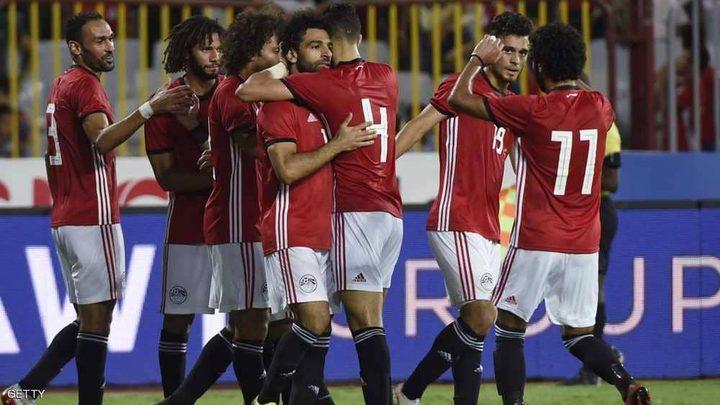 تحديد موعد مباراة منتخب مصر أمام سوازيلاند