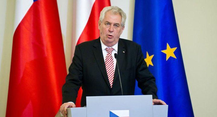مصدر دبلوماسي ينفي نقل السفارة التشيكية إلى القدس