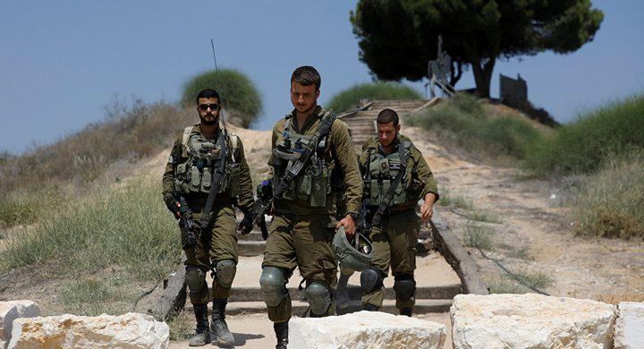 الاحتلال: لا تهدئة مع غزة خلال العقد المقبل