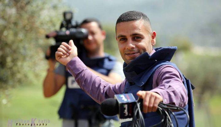 قرار بالإفراج عن الزميل الصحفي علي دار علي