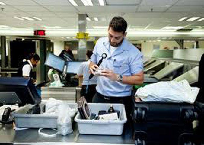 ابتكار روسي يشكل ثورة في أجهزة التفتيش داخل المطار
