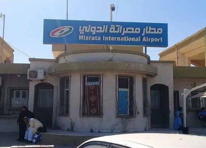 ليبيا: سقوط صواريخ في محيط المطار