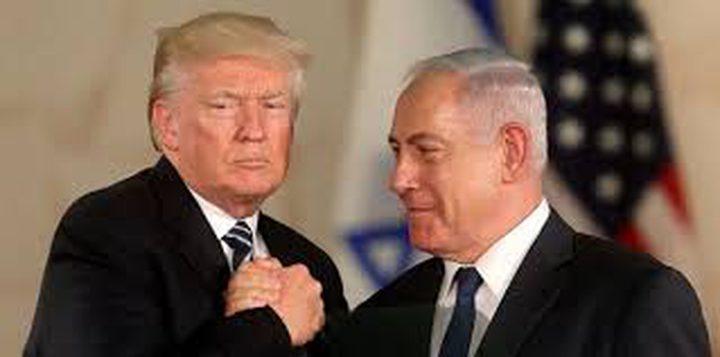 مخاوف امريكية لجهة قدرة اسرائيل عن الدفاع عن نفسها