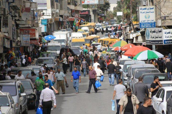 التضخم السنوي في فلسطين يصعد 0.63% الشهر الماضي
