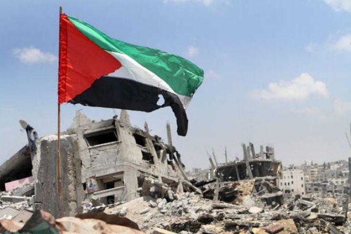 منح اعمار جديدة للمنازل المهدمة كليا في غزة