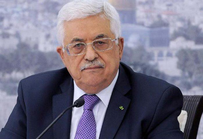 الرئيس: فلسطين نموذج يحتذى به في التعايش