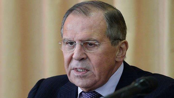 روسيا: سنتعاون مع المجموعة المصغرة حول سوريا