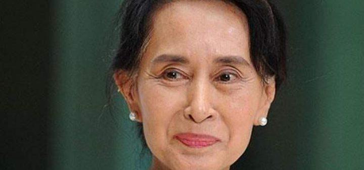 زعيمة ميانمار تعترف بمجازر جيشها!