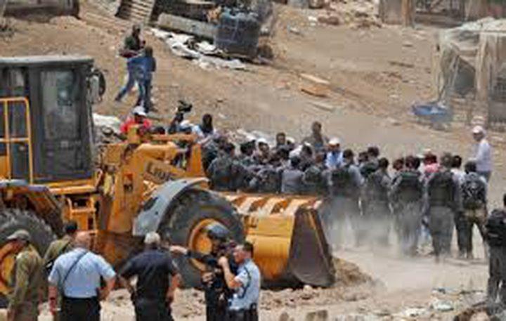 الخارجية تطالب بالتحقيق بجرائم الاحتلال