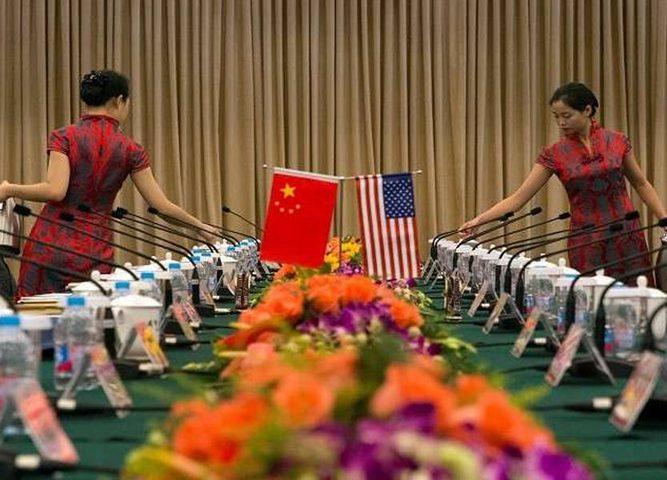 بكين ترحّب بعرض امريكيا!