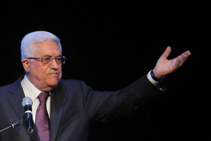 الرئيس: فلسطين نموذج يحتذى به في التعايش الديني