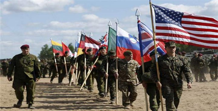 فرنسا ترفض مشاركة قوات الاحتلال بمناورة عسكرية
