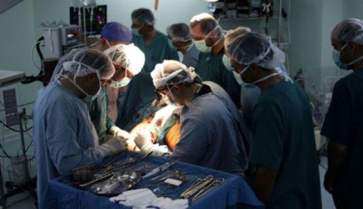 ما هي حقيقة إغلاق مستشفى الهلال الأحمر بطولكرم؟