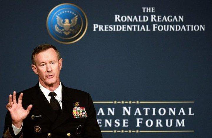 استقالة قائد عسكري أمريكي أشرف على اغتيال بن لادن