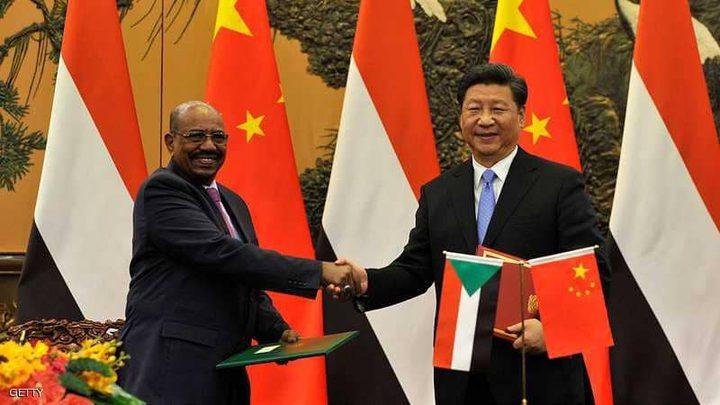 الصين تعفى السودان من ديونها حتى 2015
