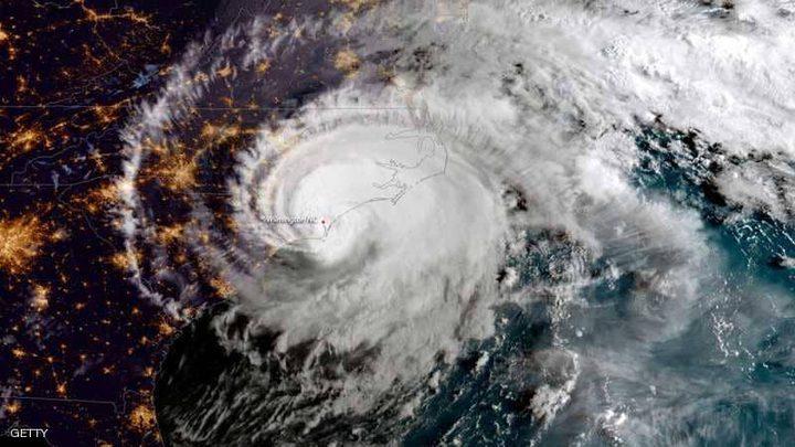 الإعصار فلورنس يخلف قتلى ويثير الرعب في شرق أميركا