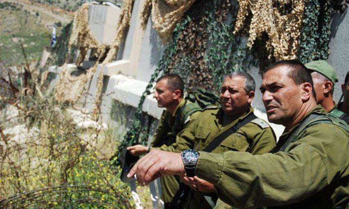 مطالب بالتحقق من جهوزية قوات الاحتلال للحرب