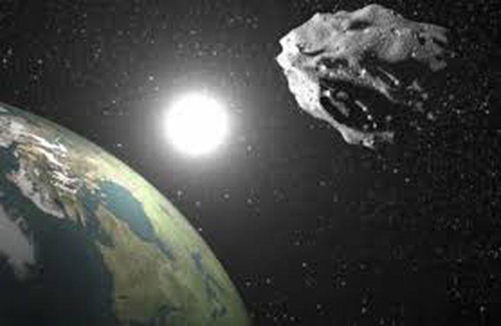 """""""الكويكب الوحش"""" ..بلوغه الأرض يعني الفناء"""