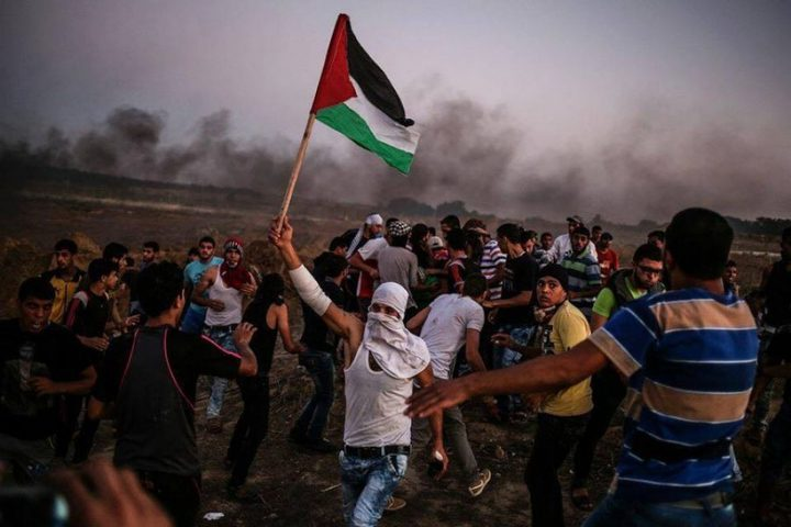 ثلاثة شهداء وعشرات الاصابات شرق قطاع غزة